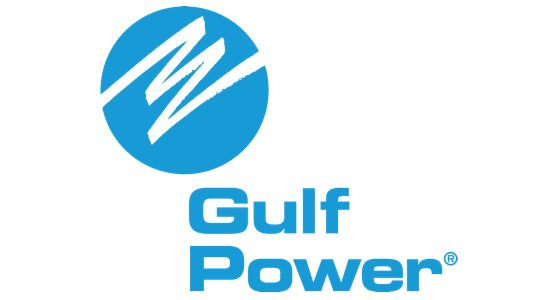 Gulf Power logo large