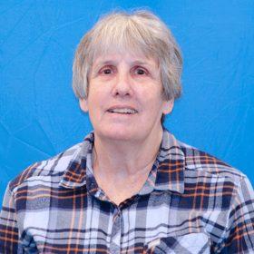 Helen Callaway