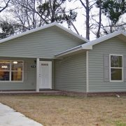 Habitat Chipola Newly Built Single Story Home