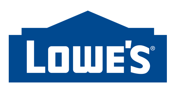 Lowes large