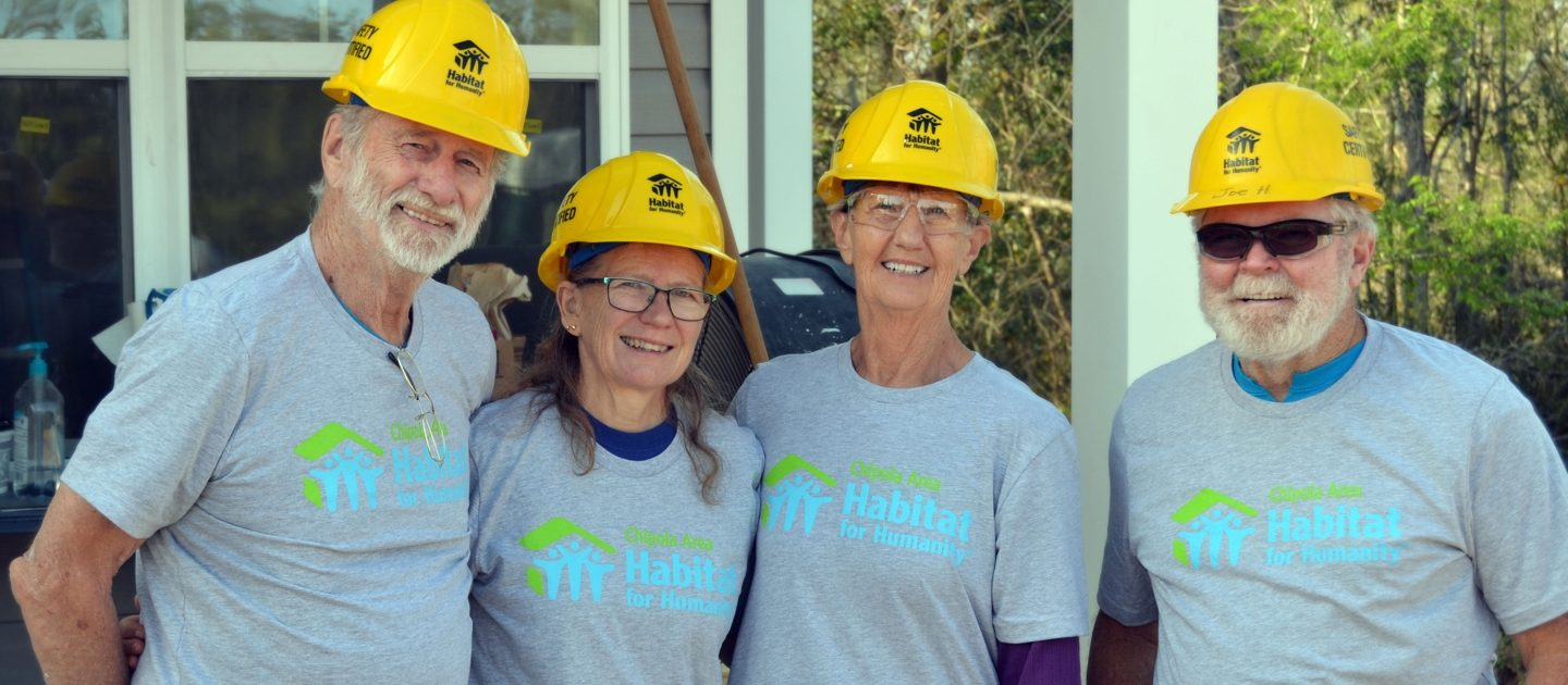 Our Story - Chipola Area Habitat for Humanity